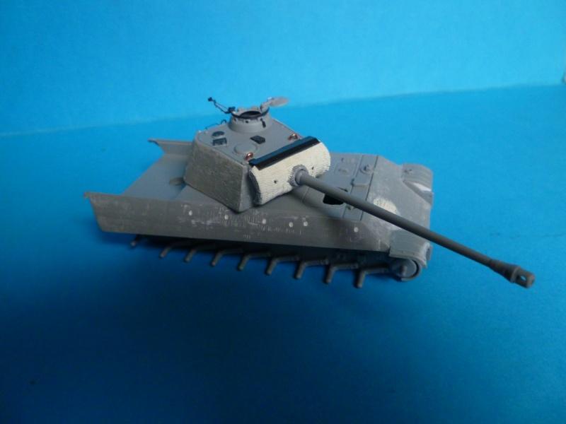 "Panther G ""Cuckoo"" 1/72° P1050915"