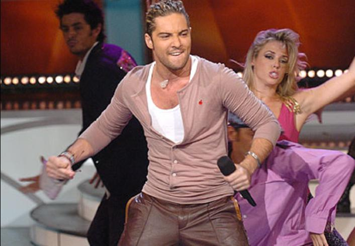 POZE CU DAVID BISBAL/ PHOTOS WITH DAVID BISBAL - Pagina 16 3gj310