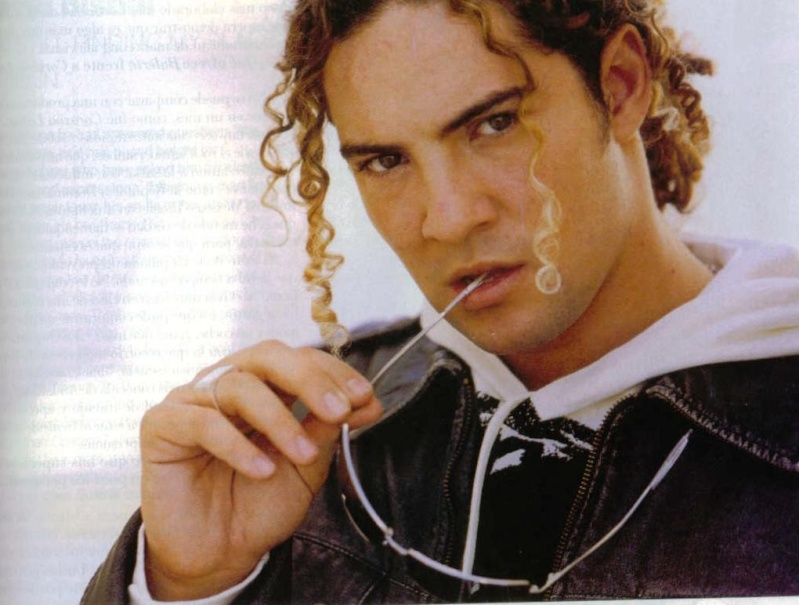 POZE CU DAVID BISBAL/ PHOTOS WITH DAVID BISBAL - Pagina 16 Bisbal10