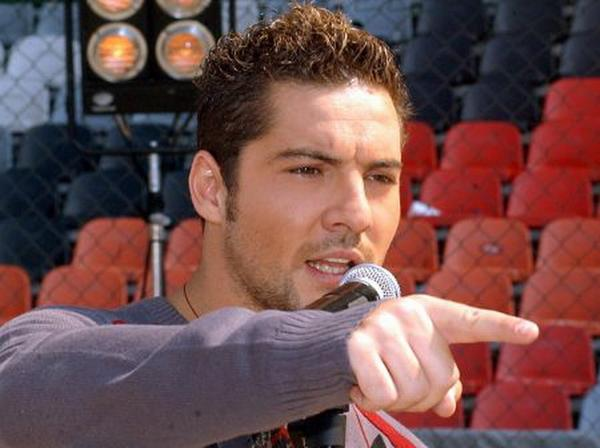 POZE CU DAVID BISBAL/ PHOTOS WITH DAVID BISBAL - Pagina 16 Finger10