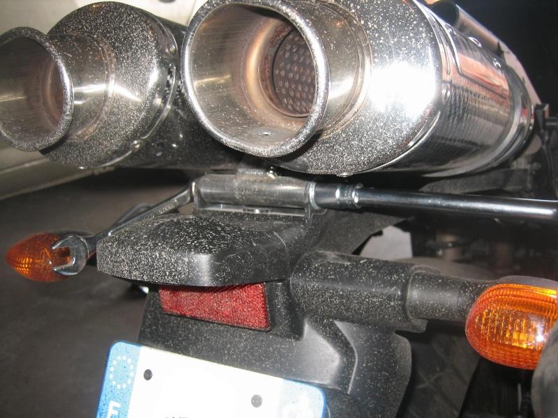 [CR] montage support de plaque, feu AR, clignotant led Img_9632