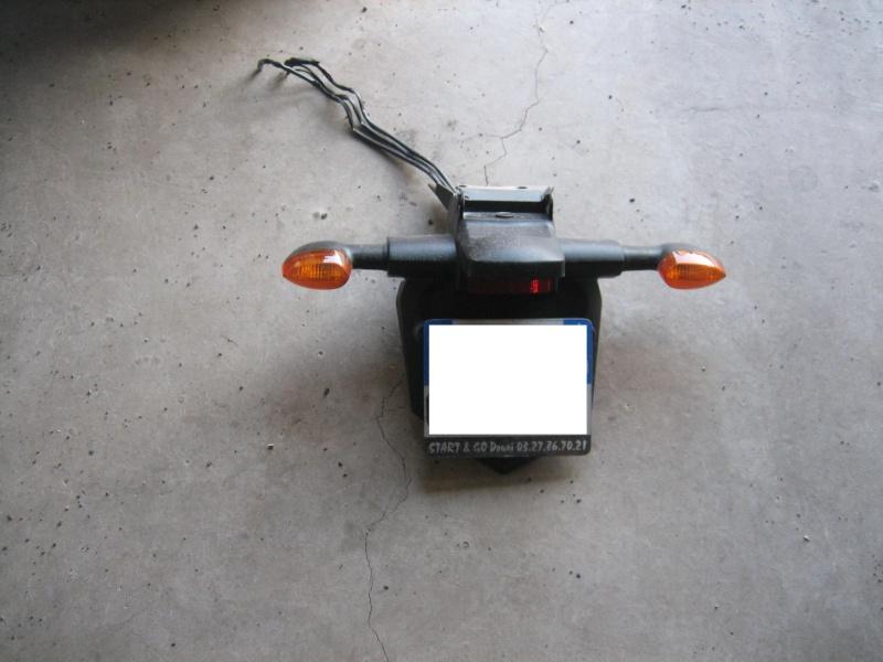 [CR] montage support de plaque, feu AR, clignotant led Img_9635