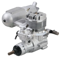 More 2nd hand plane engines for sale Os46fx10