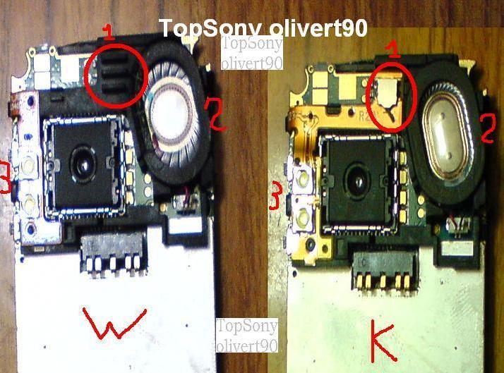 krcasas similares intercambiables entre diferentes celulares 110