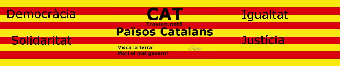 CAT (JR) server8.net - Portal Aliana13