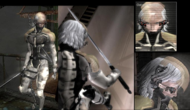MGS4 Raiden,Bayonetta,Ultra Violet Sword, Yep! just like that... Rai4pv10