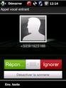 Dialer du Touch HD porté au Diamond (avec Slider pour répondre) Screen21