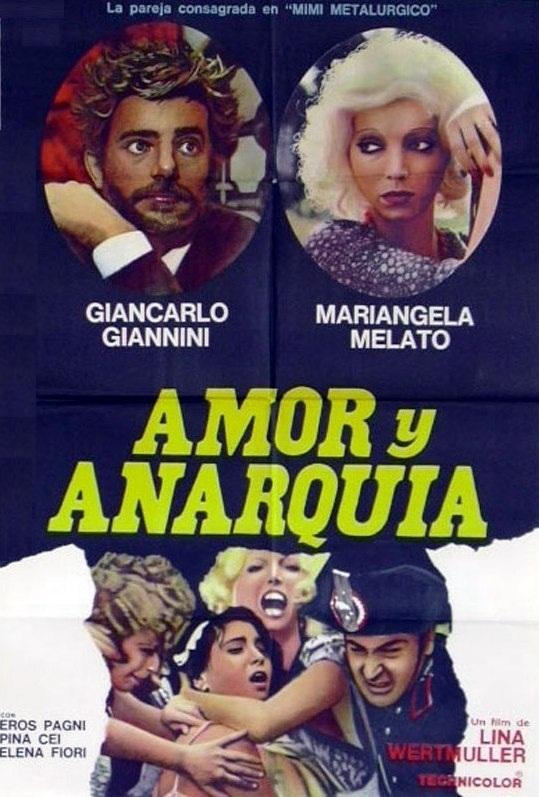 CINE ANARQUISTA Amor10