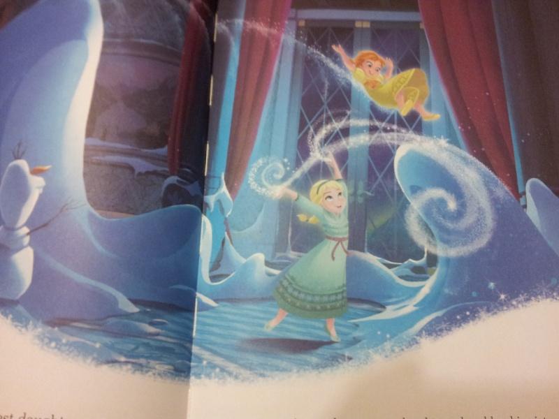[Walt Disney] La Reine des Neiges (2013) - Sujet d'avant-sortie avec SPOILERS - Page 3 Frozen11