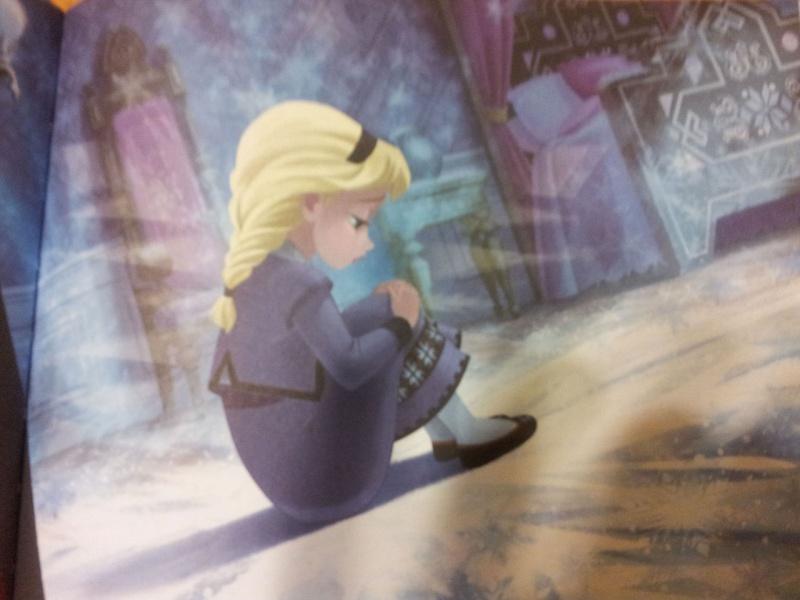 [Walt Disney] La Reine des Neiges (2013) - Sujet d'avant-sortie avec SPOILERS - Page 3 Frozen12