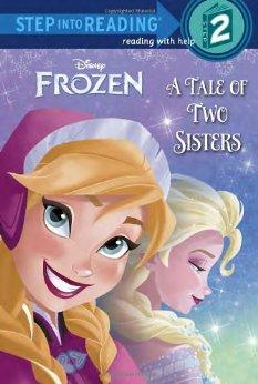 [Walt Disney] La Reine des Neiges (2013) - Sujet d'avant-sortie avec SPOILERS - Page 3 Magaz10