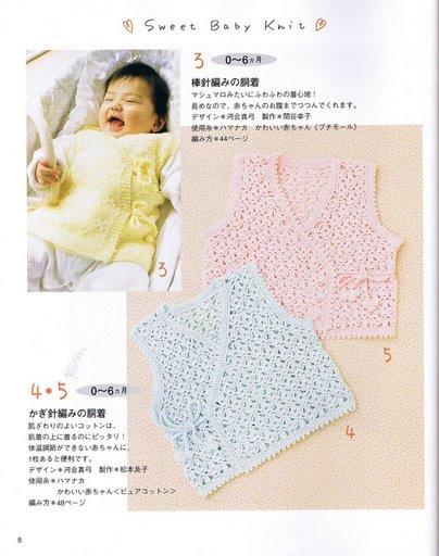 Quần áo trẻ em 0810