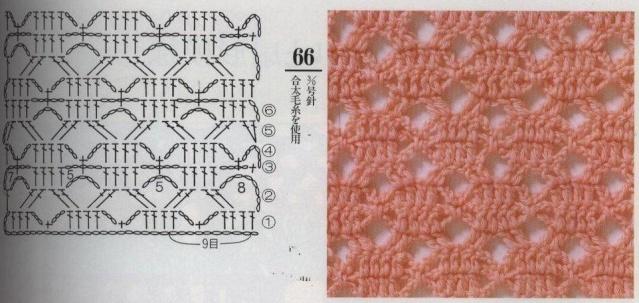 Hoa văn móc và móc viền 211