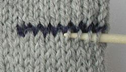 Hướng dẫn đan găng tay Glove-11