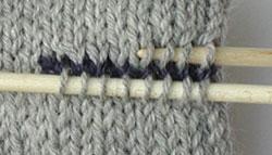 Hướng dẫn đan găng tay Glove-12