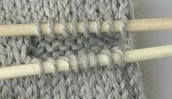 Hướng dẫn đan găng tay Glove-13