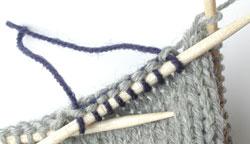Hướng dẫn đan găng tay Glove-14