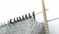 Hướng dẫn đan găng tay Glove-15