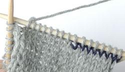 Hướng dẫn đan găng tay Glove-16