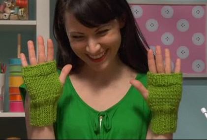Khăn, mũ, găng tay, túi xách... Gloves10