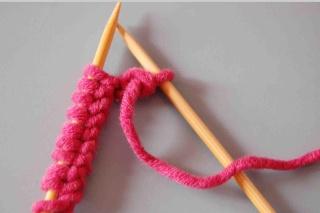Các mũi đan căn bản Len510