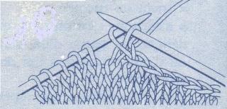Các mũi đan căn bản Vien210