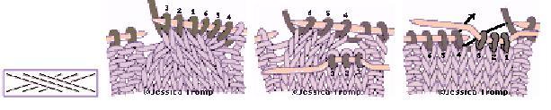 Các mũi đan căn bản - Page 1 Vt310