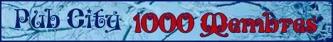 Pub City +700 Membres - Page 2 100010