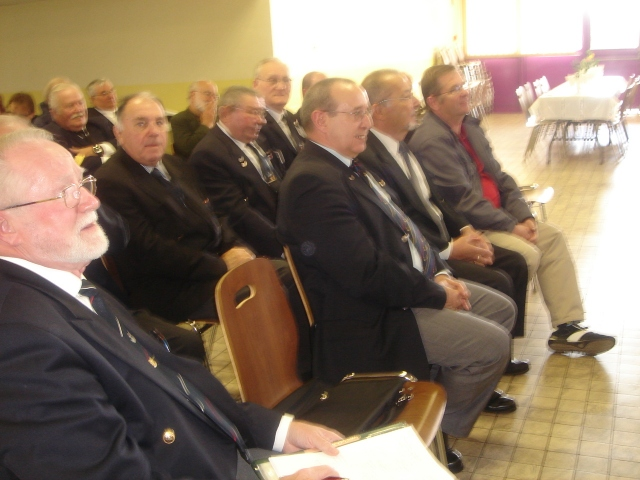 [ Associations anciens Marins ] UNION des MARINS de LORRAINE (U.M.L.) 810_ha14