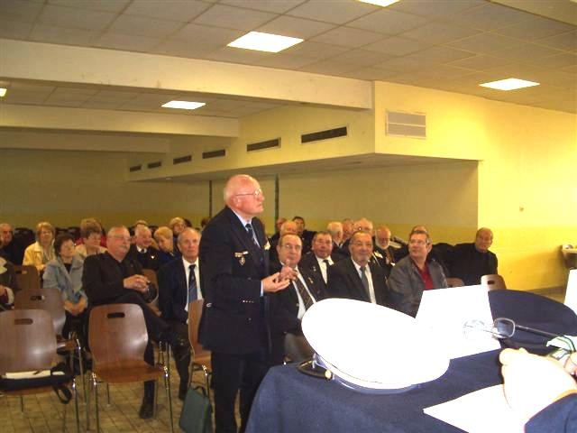 [ Associations anciens Marins ] UNION des MARINS de LORRAINE (U.M.L.) 810_ha15