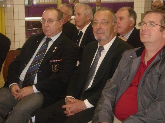 [ Associations anciens Marins ] UNION des MARINS de LORRAINE (U.M.L.) 810_ha16