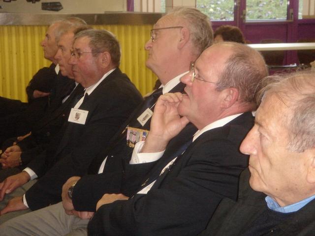 [ Associations anciens Marins ] UNION des MARINS de LORRAINE (U.M.L.) 810_ha17
