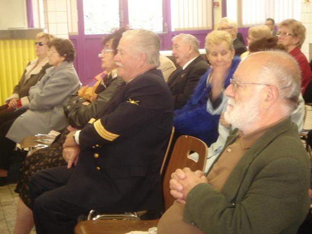 [ Associations anciens Marins ] UNION des MARINS de LORRAINE (U.M.L.) 810_ha19