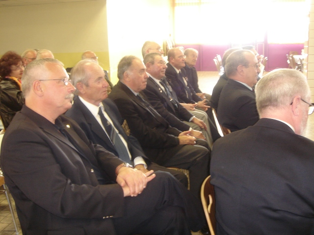 [ Associations anciens Marins ] UNION des MARINS de LORRAINE (U.M.L.) 810_ha20