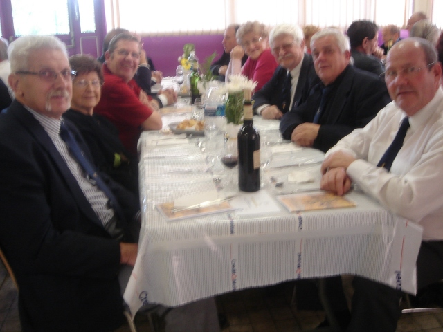 [ Associations anciens Marins ] UNION des MARINS de LORRAINE (U.M.L.) 810_ha21