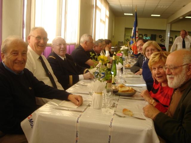 [ Associations anciens Marins ] UNION des MARINS de LORRAINE (U.M.L.) 810_ha23