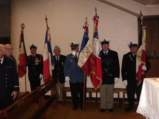 [ Associations anciens Marins ] UNION des MARINS de LORRAINE (U.M.L.) 811_ep11