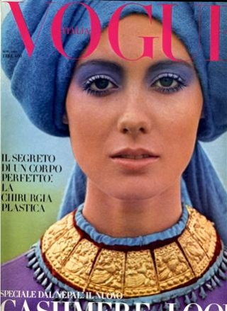 SIXTIES/SEVENTIES SUPER MODELS Cover011