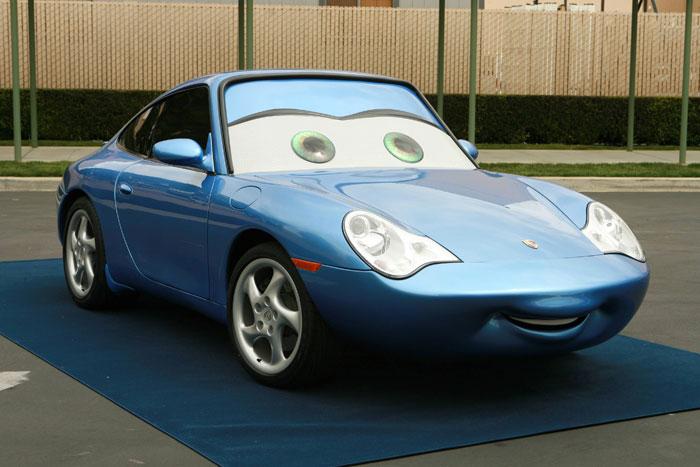 Série Cars 1:1 3310
