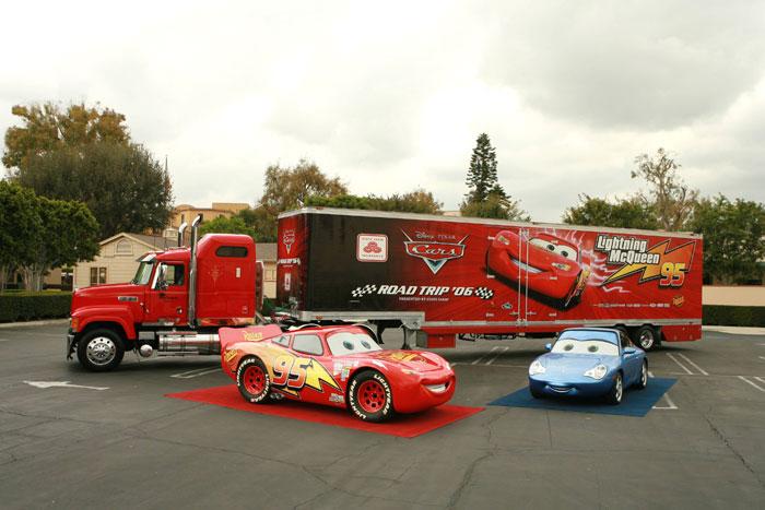 Série Cars 1:1 3610