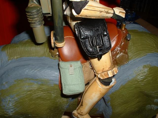 Dewback de Hasbro à Sideshow..... Dscf0024