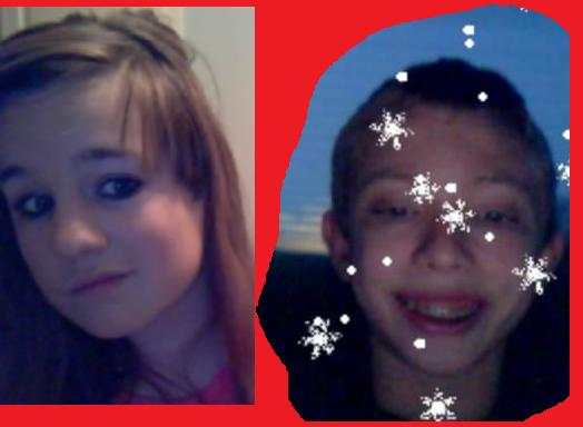 Me and my cuzzz Alliea10