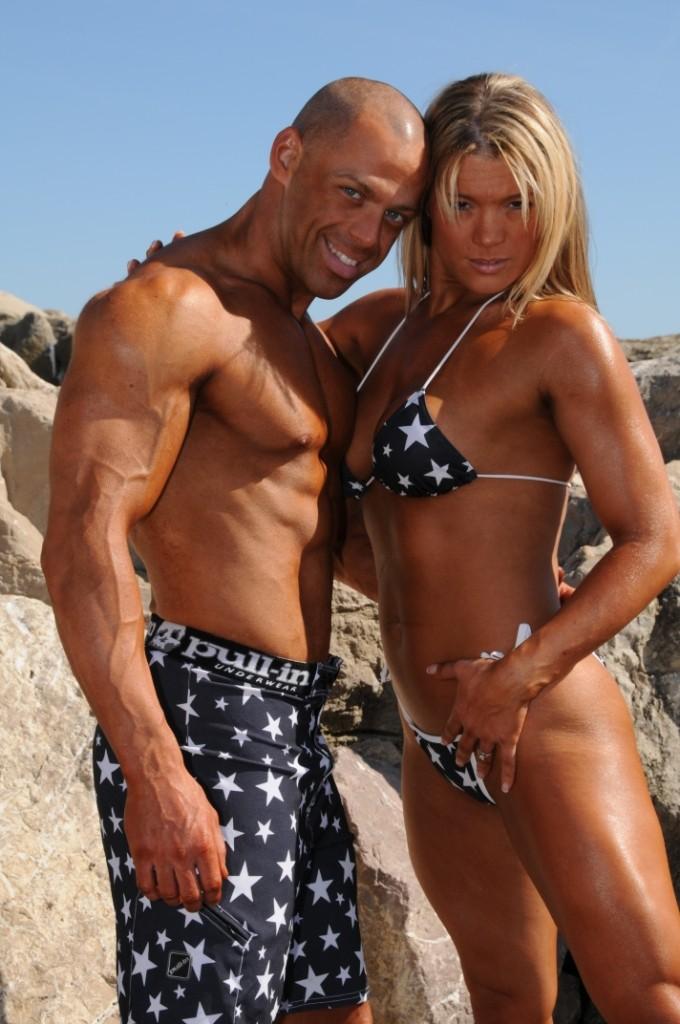 Christophe Bonnefont et Valérie Daure Dsc_2815