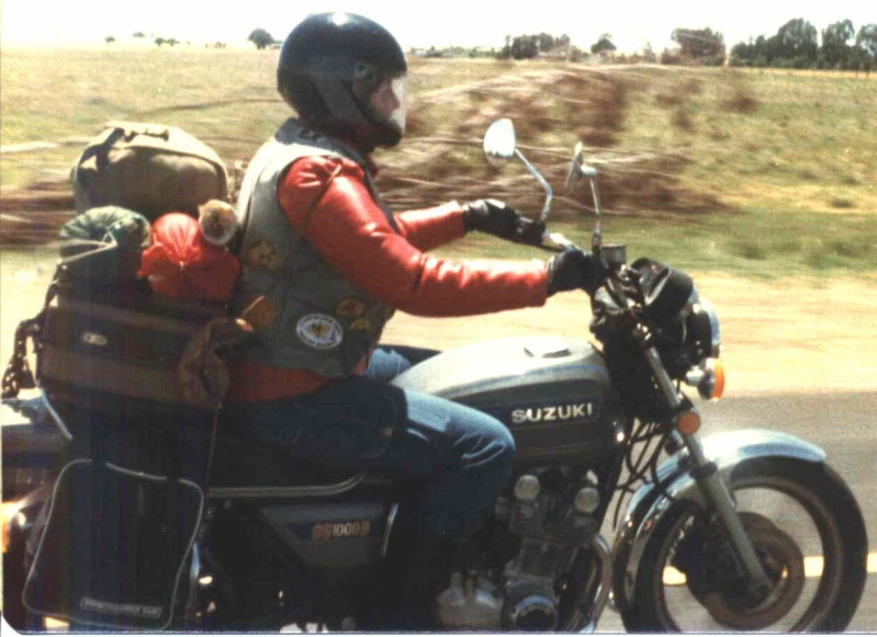 Show us your biking history in pics Gs100010