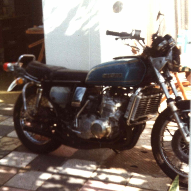 Show us your biking history in pics Gt75010