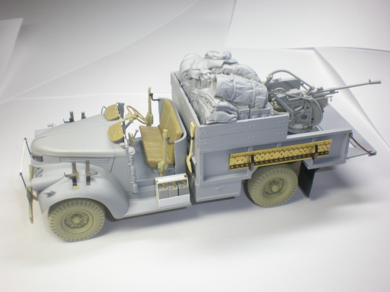 LRDG Chevrolet 30CWT with Breda - Page 2 P1010024