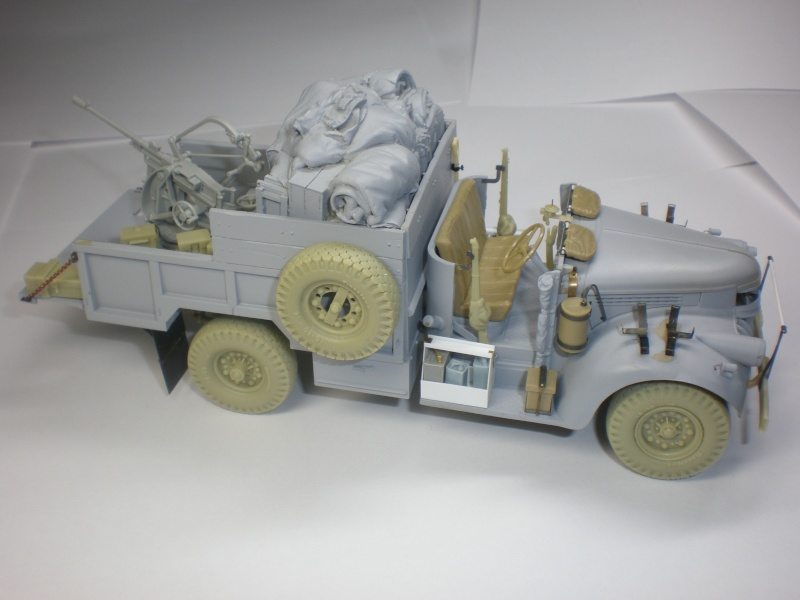 LRDG Chevrolet 30CWT with Breda - Page 2 P1010026