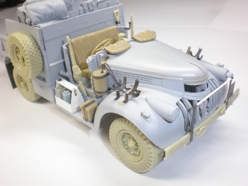 LRDG Chevrolet 30CWT with Breda - Page 2 P1010029