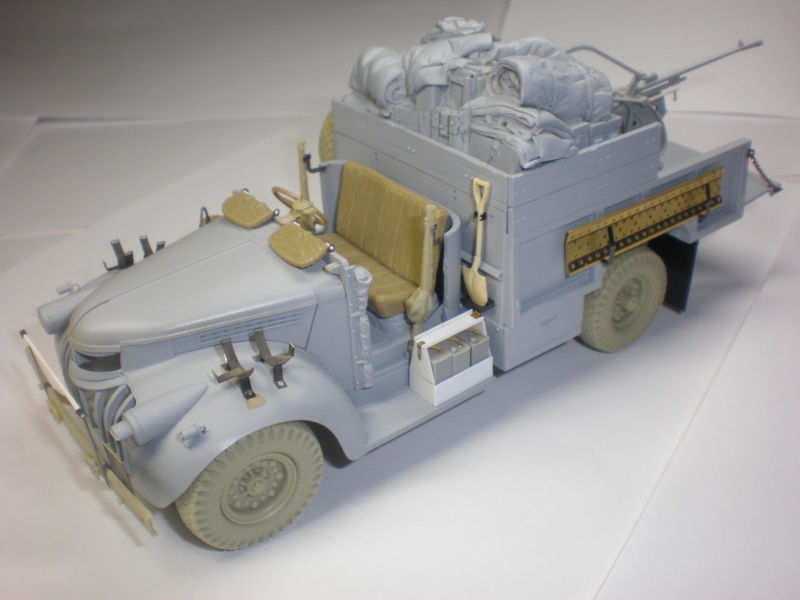 LRDG Chevrolet 30CWT with Breda - Page 2 P1010030