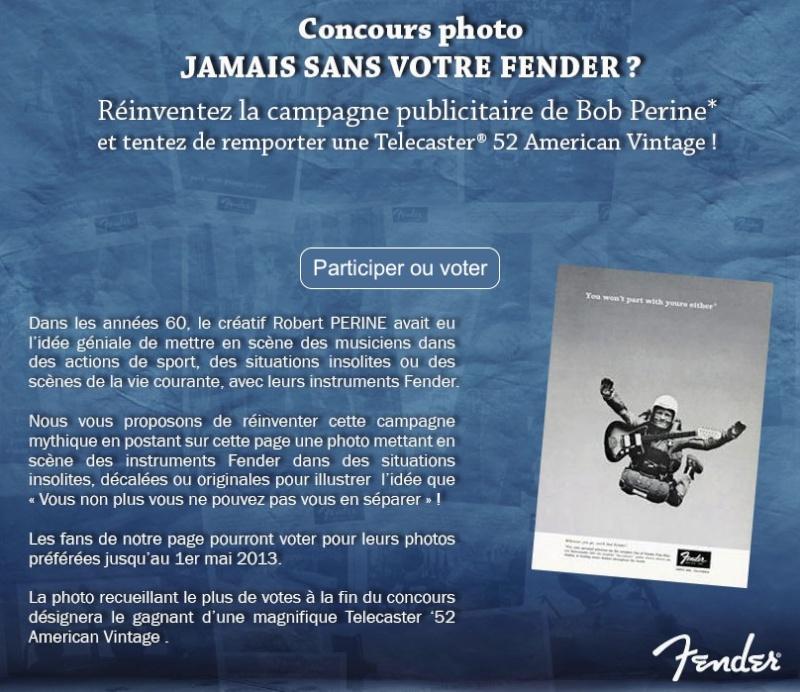 Concours Photo Fender Photoc11